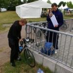 Vorbereitung LVB Triathlon